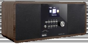 Imperial DABMAN i250 - Rádio