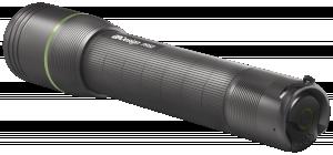GP Design PR52 Vega - Kapesní svítilna