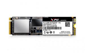 ADATA XPG SX7000 PCI - SSD disk Express 3.0