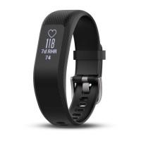 Garmin vívosmart 3 - Fitness hodinky (velikost L)