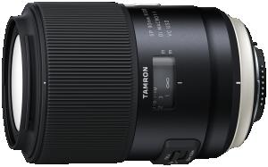 Tamron AF SP 90mm f/2,8 Di Macro VC USD pro Canon