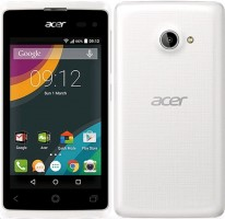 Acer Liquid Z220 - Mobilní telefon bílý