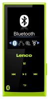 Lenco Xemio 760 BT 8GB zelená barva