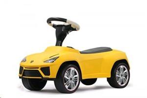 Jamara Lamborghini Urus, žlutá