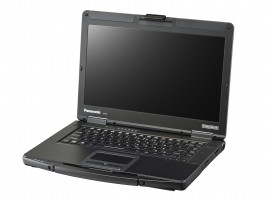 Panasonic Touchbook CF-54, i5-7300