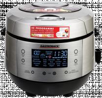 Gastroback 42526 5l 950W Multifunkční hrnec