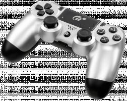 Sony Playstation PS4 - Ovladač Gran Turismo Sport V2