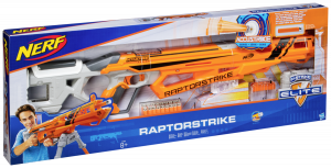 Nerf Accustrike Raptor Strike