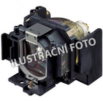 Lampa pro projektor OPTOMA W316 / SP.8VH01GC01 bez modulu