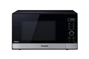 Panasonic NN GD 35 HBGTG - Mikrovlnná trouba s grilem