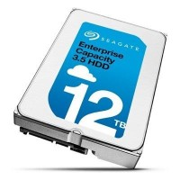 "Server HDD Seagate Enterprise Capacity 3.5"" 12TB SATA3 7200RPM 256MB"