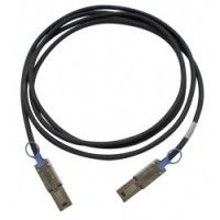 QNAP MINI SAS kabel (SFF-8088) 2M ES1640DC EJ1600 6m - Mini-SAS kabel