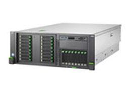 FUJITSU SRV RX2560M2 - E5-2640v4 10C/20T, 8GB, BEZ HDD, DVDRW, EP400i, 8x2.5, RP2x450W, 2xETH,RACK 1U