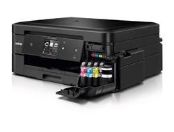 Brother MFC-J985DW multifunkční inkoustová tiskárna