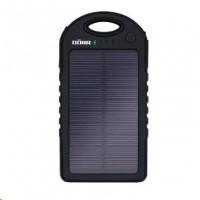 Dörr SC-5000 Černá solární powerbanka