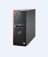 """Fujitsu Primergy TX1330M2 4x3,5""""/E3-1220v5 4C/4T 3,0GHz/8GB/DRW/bez HDD/Raid 0,1,10/KIT/2xGL/450W"""