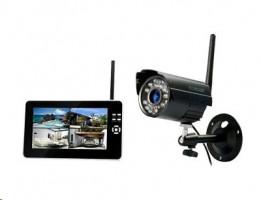 Technaxx TX-28 Bezpečnostní kamerová sada - bezdrátová (4433) - bazar