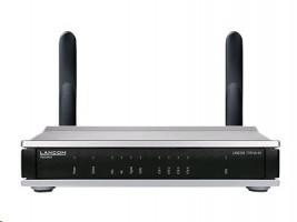 LANCOM 1781VA-4G - Smerovac - ISDN/WWAN - 4portový switch - GigE, PPP