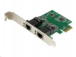 2PORT 1 GBPS PCIE ETHERNET