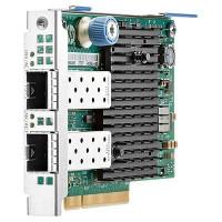 HP Ethernet 10Gb 2P 560FLR-SFP+ adaptér