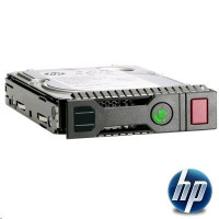 HP - Pevný disk - 300 GB - hot-swap - 3.5