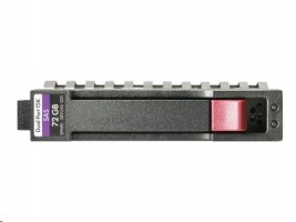HP Enterprise - Pevný disk - 600 GB - hot-swap - 2.5