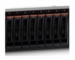Lenovo - Hard drive backplane (8 disk capacity) - pro System x3650 M5 5462 (2.5