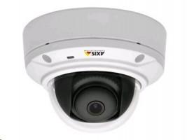 AXIS M3026-VE Síťová bezpečnostní kamera