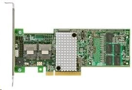 IBM ServeRAID M5110 SAS/SATA Controller + 512MB cache, no battery
