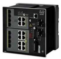 Cisco IE 4000-4S8P4G-E - Switch