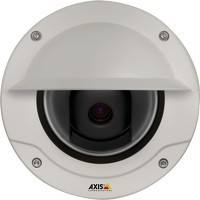 Axis Q3505-VE Mk II IP kamera bílá