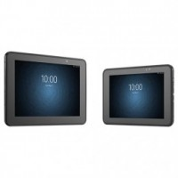 Zebra ET50, USB, BT, Wi-Fi, NFC, Android, GMS