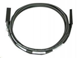 Dell Twinax SFP+ 10GbE kabel pro přímé připojení, 5m