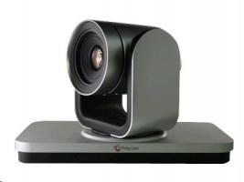 Polycom EagleEye IV 12x - Videoconferencing camera, PTZ, barevný, 1920 x 1080, objektiv auto iris