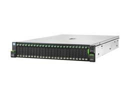 "Primergy RX2540M2/8x2,5"" EXP./E5-2620v4 8C/16T 2,1GHz/16GB/noHDD/PRAID EP400i/DRW/4x1Gb/TPM 2.0/800W/SYM"