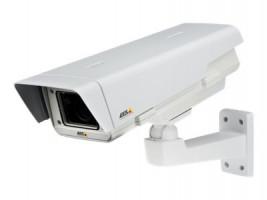 AXIS Q1775-E bezpečnostní kamera