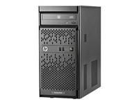 HP PL ML30G9 E3-1220v5