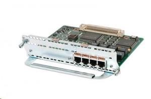 Cisco 4-PORT NETWORK INTERFACE MODUL
