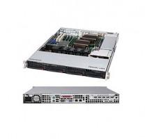 Sueprmicro - Server CSE-815TQ-600CB 1U CHASSIS