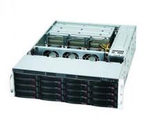 Supermicro - Server CSE-837E26-RJBOD1 3U CHASSIS