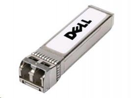 Dell - Modul SFP+ vysílač - 10GBase-LRM - multirežim LC - až 220 m - 1310 nm - pro Force10; Force10 S-Series