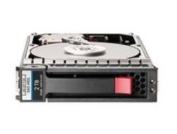 HP Dual Port Enterprise - Pevný disk - 600 GB - 2.5