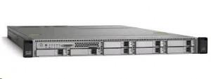 DISTI:UCS C220 M4 SFF W/O CPU MEM HD PCIE PSU RAILKT HS