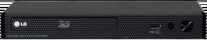 LG BP556 Blu-ray přehrávač