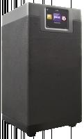 Imperial DABMAN i600, Černá