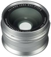 Fujifilm WCL-X100 II, Stříbrná