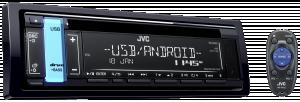 JVC KD-R491