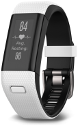 Garmin Approach X40, bílá/černá