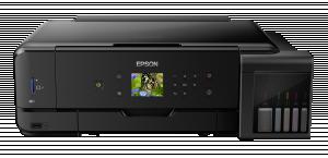 Epson EcoTank ET-7750 multifunkční tiskárna