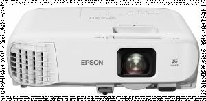 Epson EB-990U, projektor
